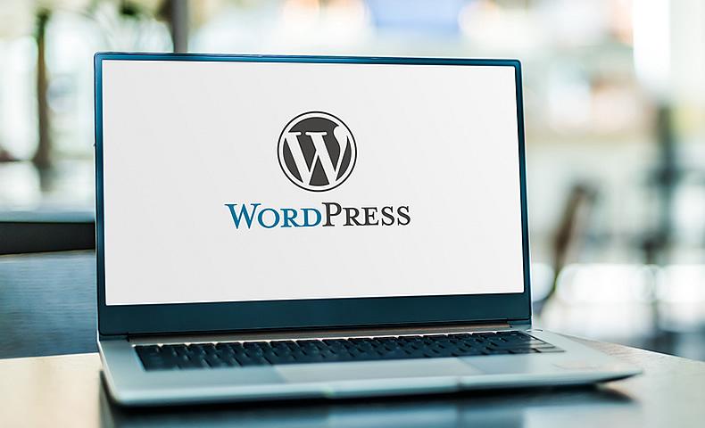 WordPressテーマのインストール方法