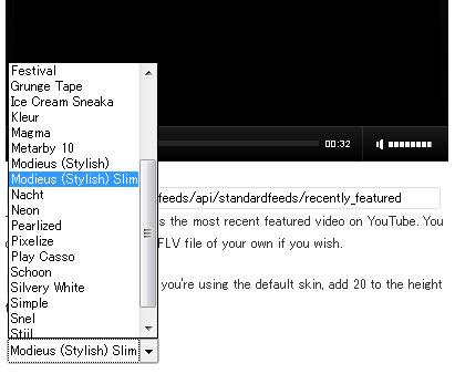 Flash Video (FLV)