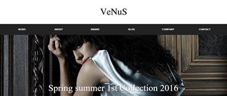 WordPressテーマ「VENUS (tcd038)」
