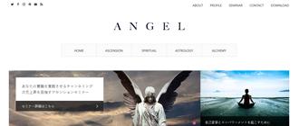 WordPressテーマ「ANGEL (tcd047)」