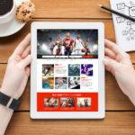 大規模なアフィリエイトサイトを構築することができる検索機能付きWordPressテーマ「GENSEN」の活用イメージ