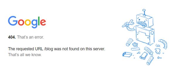 404 Not Foundについて | ワード...