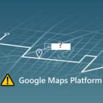 【要確認】Google Maps Platform APIキーの取得方法と注意点