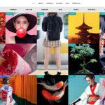 WordPressテーマ「NUMERO」で斬新な表現力を魅せつける画廊を創り出す