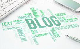 ブログメディア