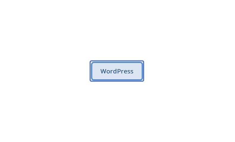 WordPressをテーマに