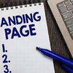 売れるLP(ランディングページ)の7つの必須要素とは?
