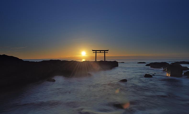 website of shrine