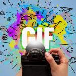 PhotoShopでGIFアニメーションの容量をできるだけ綺麗なまま圧縮する方法とそのポイント