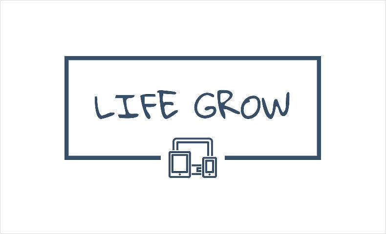 LIFE GROW ~ ライフグロー ~