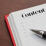 ブログ記事に目次を設置することはSEOに効果的なのか?