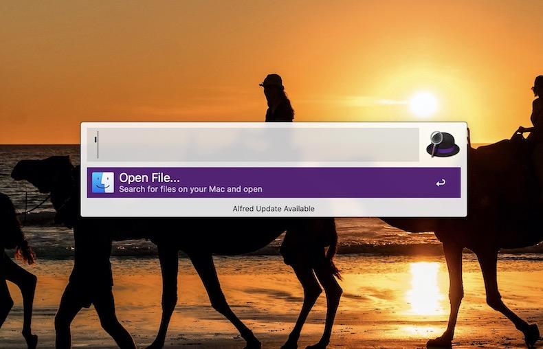 PC内のファイルを検索する場合の例