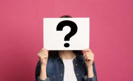 ブログは本名か匿名か?