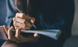 ブログ記事のまとめ文の作成方法