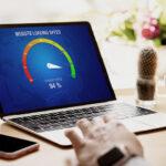 画像容量が及ぼすページ表示速度への影響と最適化方法