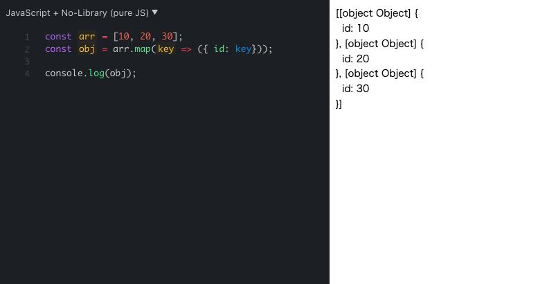 javascript-map