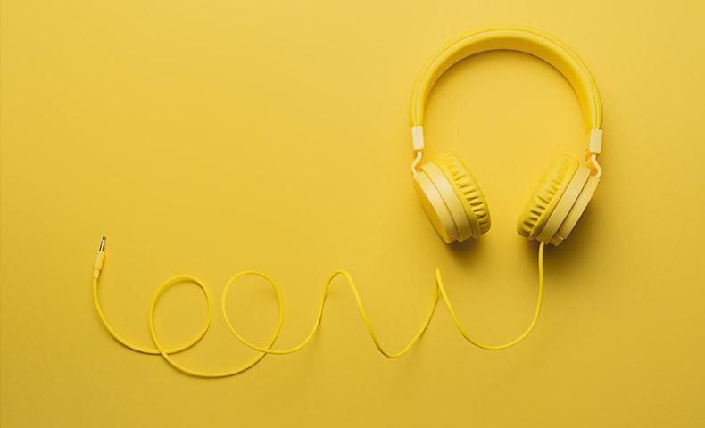 JavaScript audio object