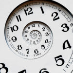JavaScriptで現在時刻を取得してアナログ時計を作る方法