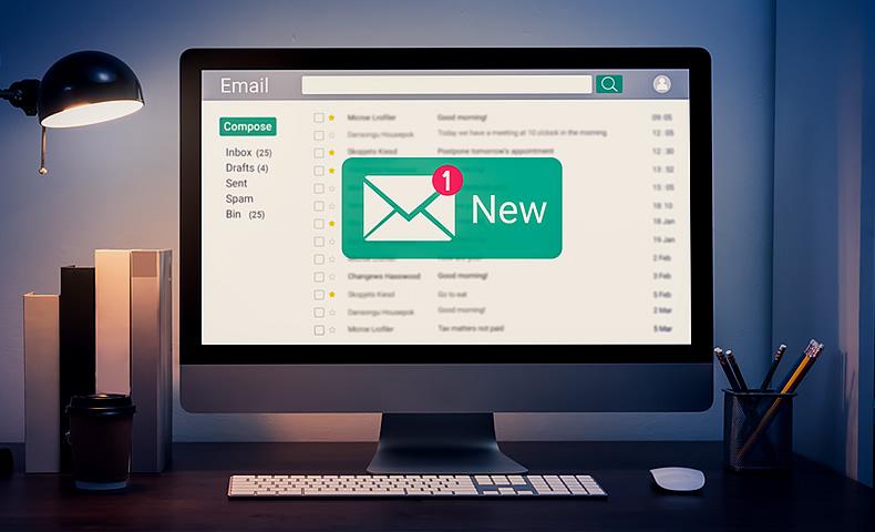 ローカル環境のWordPressからメールの送受信テストを行う方法