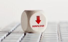 サイト内にダウンロードコンテンツを設置&管理できるプラグイン