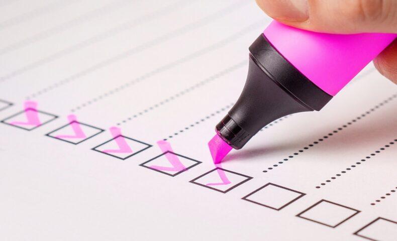 記事の必要項目の記入漏れを防ぐWordPressプラグイン「Requirements Checklist」