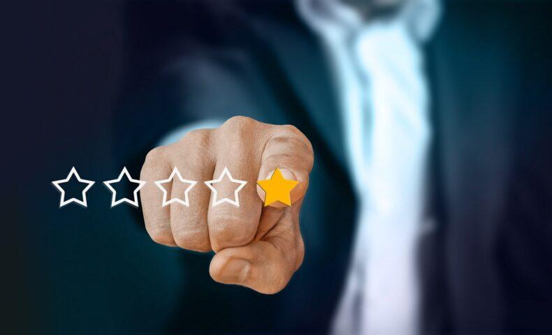 ユーザー評価を反映させるレビュー系プラグイン「Shortcode Star Rating」
